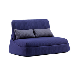 Hosu Sofa | Divani lounge | Coalesse