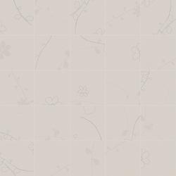 Bloom White mix/4 | Baldosas de suelo | Cerim by Florim
