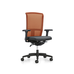 Goal-Air 172G | Office chairs | Interstuhl