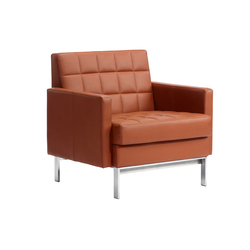Millbrae Contract Lounge | Armchairs | Coalesse