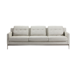 Millbrae Lifestyle Sofa | Loungesofas | Coalesse