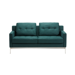 Millbrae Lifestyle Sofa | Canapés d'attente | Coalesse