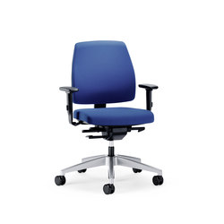Goal 102G | Office chairs | Interstuhl