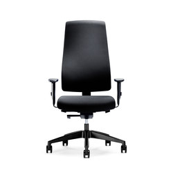 Goal 302G | Office chairs | Interstuhl