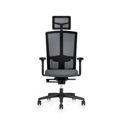 Goal-Air 175G | Task chairs | Interstuhl Büromöbel GmbH & Co. KG