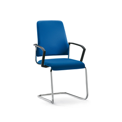 Goal 550G | Chairs | Interstuhl