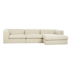 Endless Sofa Corner | Lounge sofas | Gelderland