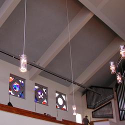 Sonderleuchte | Iluminación pendular | stglicht