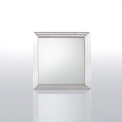 Quadrilatero Mirror | Spiegel | Forhouse