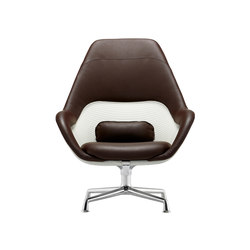SW_1 Highback Lounge Chair | Sillas de conferencia | Coalesse