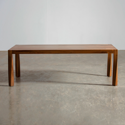 Tor Table | Dining tables | Artisan