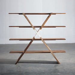 X Shelf | Scaffali | Artisan