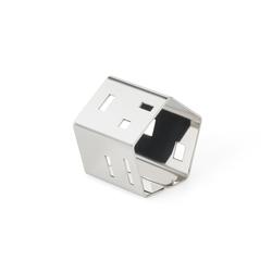 Citta vecchia serviette ring pentagono | Accessoires de table | Forhouse