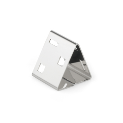 Citta vecchia serviette ring triangolo | Esstischaccessoires | Forhouse