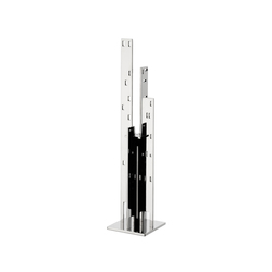 Citta vecchia candle holder 300 | Candelabros | Forhouse
