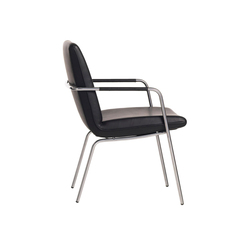 Zoom 925 Chair | Visitors chairs / Side chairs | Gelderland