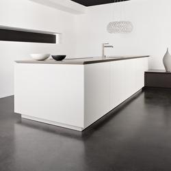 Matt Laquer | Island kitchens | eggersmann
