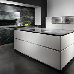 Soapstone | Island kitchens | eggersmann