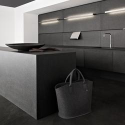 Volcano | Bespoke kitchens | eggersmann