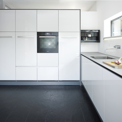 Haus Bielefeld | Bespoke | eggersmann