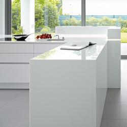 Haus Düsseldorf | Fabricaciones a medida | eggersmann