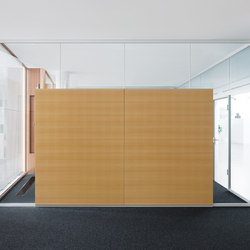 fecoplan | Wall partition systems | Feco