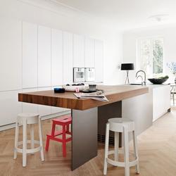 Haus Hamburg | Island kitchens | eggersmann