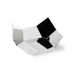 Poligono centre piece | Bowls | Forhouse