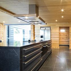 Haus Helsinki | Island kitchens | eggersmann