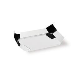 Poligono vassoio x2 | Bowls | Forhouse