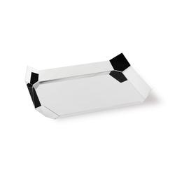 Poligono vassoio x4 | Bowls | Forhouse