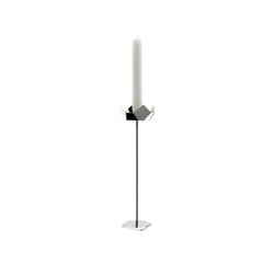 Poligono candle holder 300 | Candelabros | Forhouse