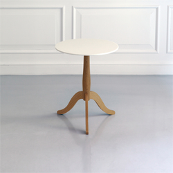 Club Side Table | Tables d'appoint | MARUNI