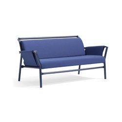 Superkink sofa | Loungesofas | Blå Station