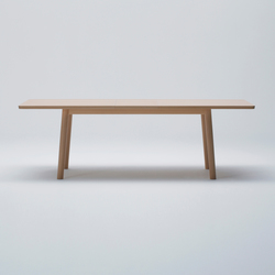 Hiroshima Extension Table | Esstische | MARUNI