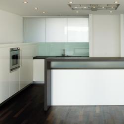 Köln | Bespoke kitchens | eggersmann