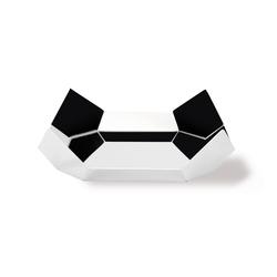 Poligono coin tray | Bowls | Forhouse