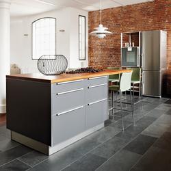 Loft Hamburg | Island kitchens | eggersmann