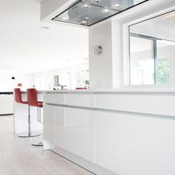Villa Kopenhagen | Bespoke kitchens | eggersmann