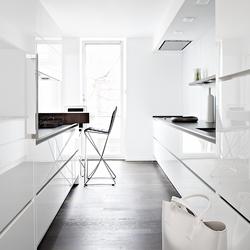 Wohnung Hamburg | Bespoke kitchens | eggersmann