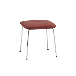 Dundra Stool S75 | Ottomans | Blå Station