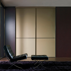 Allure | Partitions and Sliding Screens | Internal doors | Aico Design