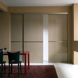Allure | Partitions and Sliding Screens | Internal doors | Aico Design & ALLURE | PARTITIONS AND SLIDING SCREENS - Internal doors from Aico ...