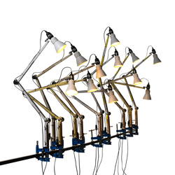 Tools Custom Light | Clip-on lights / Shelf lights | DHPH