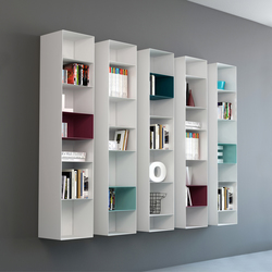 MyBox | Shelving | Aico Design