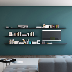 Plana | Baldas / estantes de pared | Aico Design