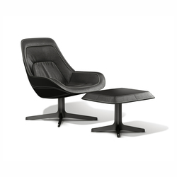 DS-144 | Lounge chairs | de Sede