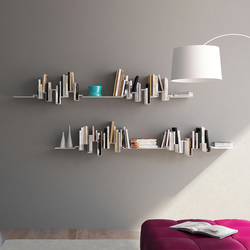 Skyline | Tablettes murales | Aico Design