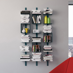 Tape | Wall shelves | Aico Design