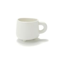 Haphazard Harmony Espresso Cup | Dinnerware | DHPH